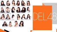 DEL48 Dirumorkan Bubar, Fans Temukan Akun Pribadi Para Member Dibuka Kembali