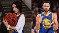 Flora Dai - Stephen Curry