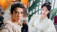 Joseph Zeng dan Ju Jingyi akan Dipasangkan dalam Drama Baru 'Munanzhi'