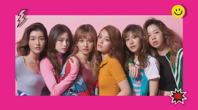 LYRA, unit grup BNK48 x Universal Music