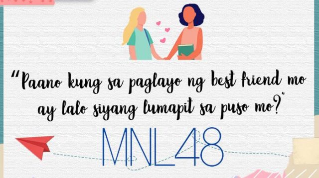 MNL48 Bye, Us