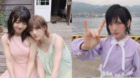 Okada Nana AKB48 Ngaku Biseksual dan Lebih Tertarik ke Perempuan
