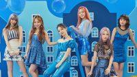 Rocket Punch Ungkap Detail Album Comeback 'BLUE PUNCH'
