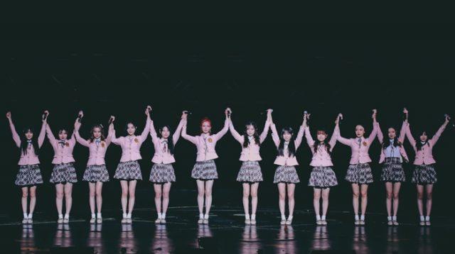 SNH48 1st generation members