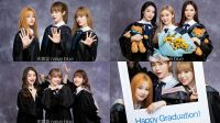 SNH48 Rilis Poster Wisuda Member Generasi Pertama, Bikin Nangis!