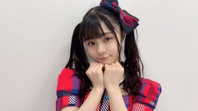 Seiji Reina NGT48