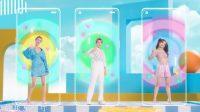 3 Member THE9 Muncul dalam MV Iklan Terbaru Smartphone