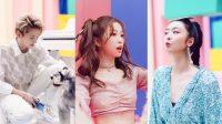 3 Member THE9 akan Rilis MV Theme Song Iklan