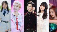 Deretan Idol CPOP Sukses yang Berasal dari Thailand