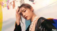 Fans Kiki Xu THE9 Marah dan Tuntut iQIYI Perlakuan Adil Gegara Ini
