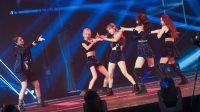 7SENSES Tampil di Konser SNH48 dengan Single Baru 'The Shadows'