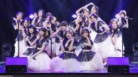 Hasil Sementara Pertama AKB48 Team SH 5th Single General Election Diumumkan!