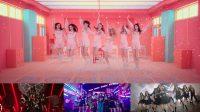 BonBon Girls 303 Tampil Mewah dalam MV Debut 'BONBON GIRLS'
