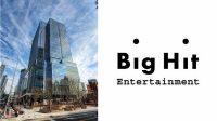 Big Hit Ungguli YG dan SM untuk Laba Perusahaan Pertengahan 2020
