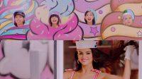 """BLACKPINK dan Selena Gomez Luncurkan Teaser MV Penuh Warna untuk """"Ice Cream"""""""