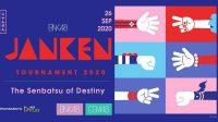 "BNK48 Siap Gelar Janken Tournament Bertajuk ""The Senbatsu of Destiny"", Ini Jadwalnya!"