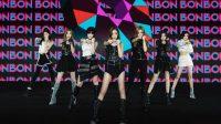 BonBon Girls 303