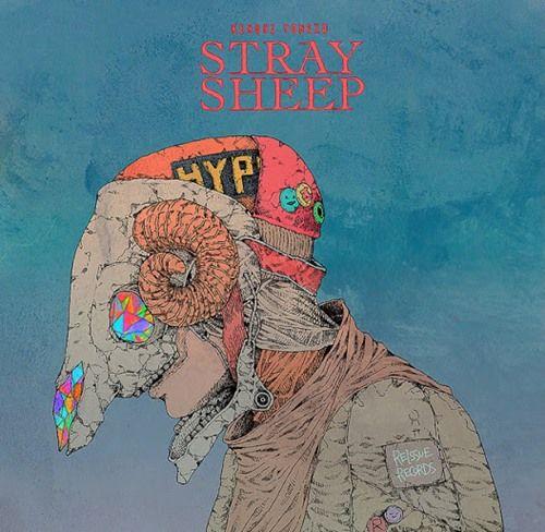 """Kenshi Yonezu Album """"STRAY SHEEP"""""""
