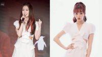 Chen Zhuoxuan BonBon Girls 303 Kedapatan Kenakan Pakaian yang Sama dengan Snow Kong THE9
