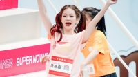 Chen Zhuoxuan BonBon Girls 303 Tanggapi Isu Penghalangan Banner R1SE