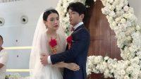 Dai Meng SNH48 Menikah untuk Drama Barunya