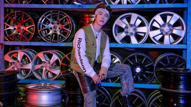 Donghae Super Junior D&E