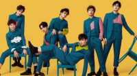 Double Seven Boys Dirumorkan Kirim 3 Trainee untuk 'Youth with You 3'