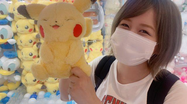 Oya Shizuka (Foto/@ooyachaaan1228)