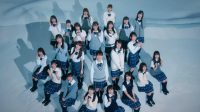 Hinatazaka46 Tampil Serba Biru untuk MV 'Azato Kawaii'