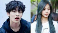 I.N Stray Kids Dijuluki Netizen Tzuyu TWICE Versi Cowok