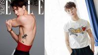 Jackson Wang GOT7 Ungkap Makna Dibalik Tatonya