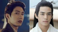 """Jing Boran dan Song Weilong Dikabarkan akan Memainkan Drama Adaptasi Novel BL """"Cases of Judge Zhang"""""""
