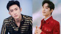 Johnny Huang dan Xiao Zhan Dikabarkan Terlibat dalam Drama Baru