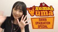 Kawamoto Saya akan Lulus dari AKB48, Member Ajak Flashback Momen di JKT48