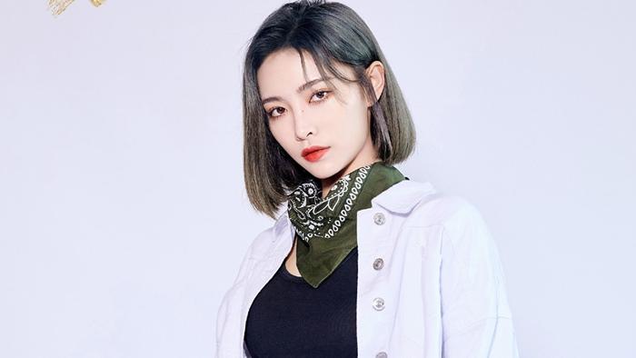 Kiki Xu