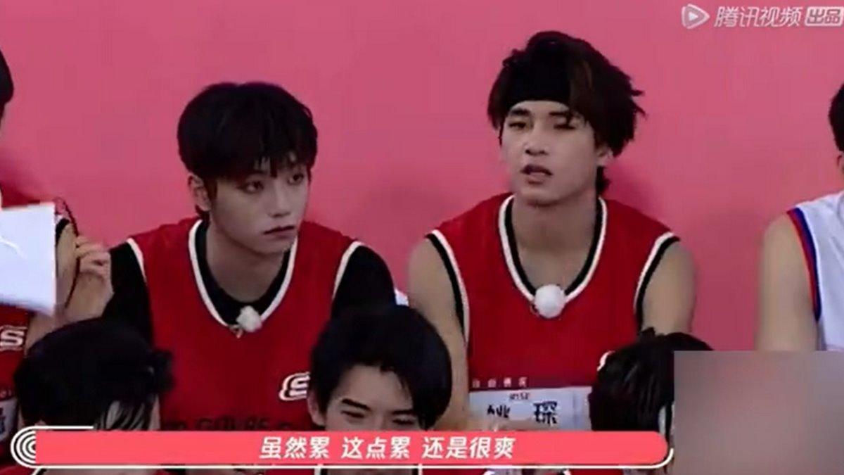Li Zhenning UNINE Yao Chen R1SE