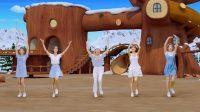 Oh My Girl Rilis MV Lagu Hasil Kolaborasi dengan Kartun Pororo The Little Penguin