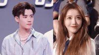 Ren Hao R1SE & Jiang Zhenyu eks CHUANG 2020 Dipasangkan untuk Variety Show Baru