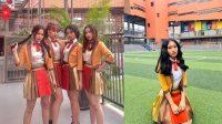 SGO48 Dikira Garap MV 'Yuuhi wo Miteiruka?' karena Seragam Ini, Berikut Fakta Sebenarnya!