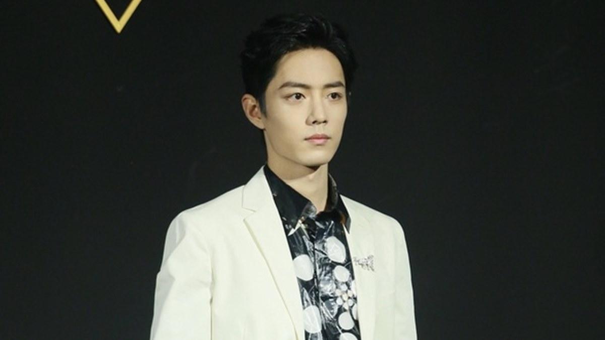 Sean Xiao Zhan