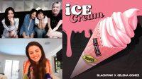 BLACKPINK dan Selena Gomez dalam Panggilan Video untuk Teaser Single Kolaborasi 'Ice Cream'