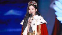 Sun Rui SNH48 Menang Pemilu, Member THE9 dan Eks Youth with You 2 Beri Selamat!