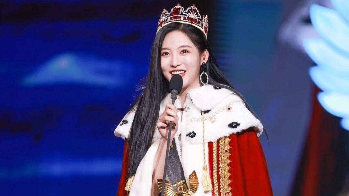 Sun Rui SNH48