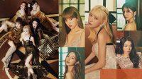 7SENSES Luncurkan Versi Fisik Mini Album 'The Shadows'