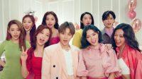 THE9 Ungkap Single Debut 'Sphinx X Mystery', Rilis Bulan Ini