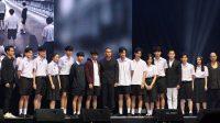 Serial Thailand 'The Gifted: Graduation' Rilis Teaser Baru dan Ungkap Jadwal Tayang