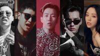 The Rap of China 4 Rilis Theme Song 'RAPSTAR' dan Ungkap Tanggal Tayang