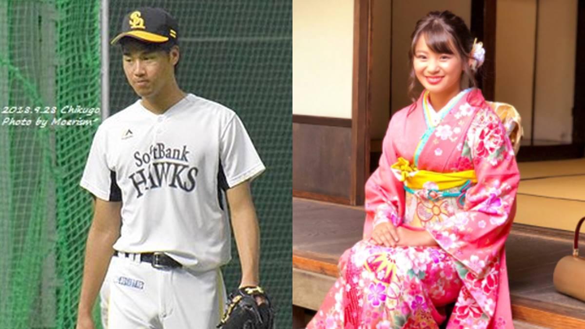 Tsutsui Riko Shin Nakamura married