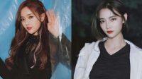 Wu Xuanyi dan Kiki Xu Jadi Idol Wanita dengan Penjualan Majalah Solo Paling Tinggi