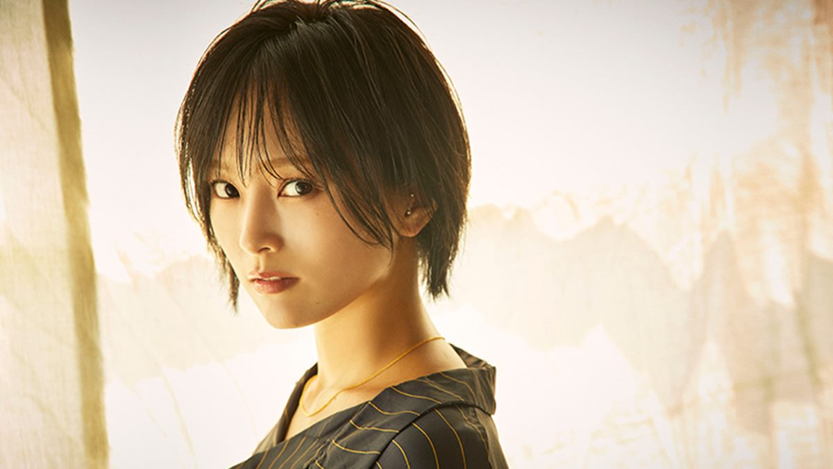 Yamamoto Sayaka 4th single